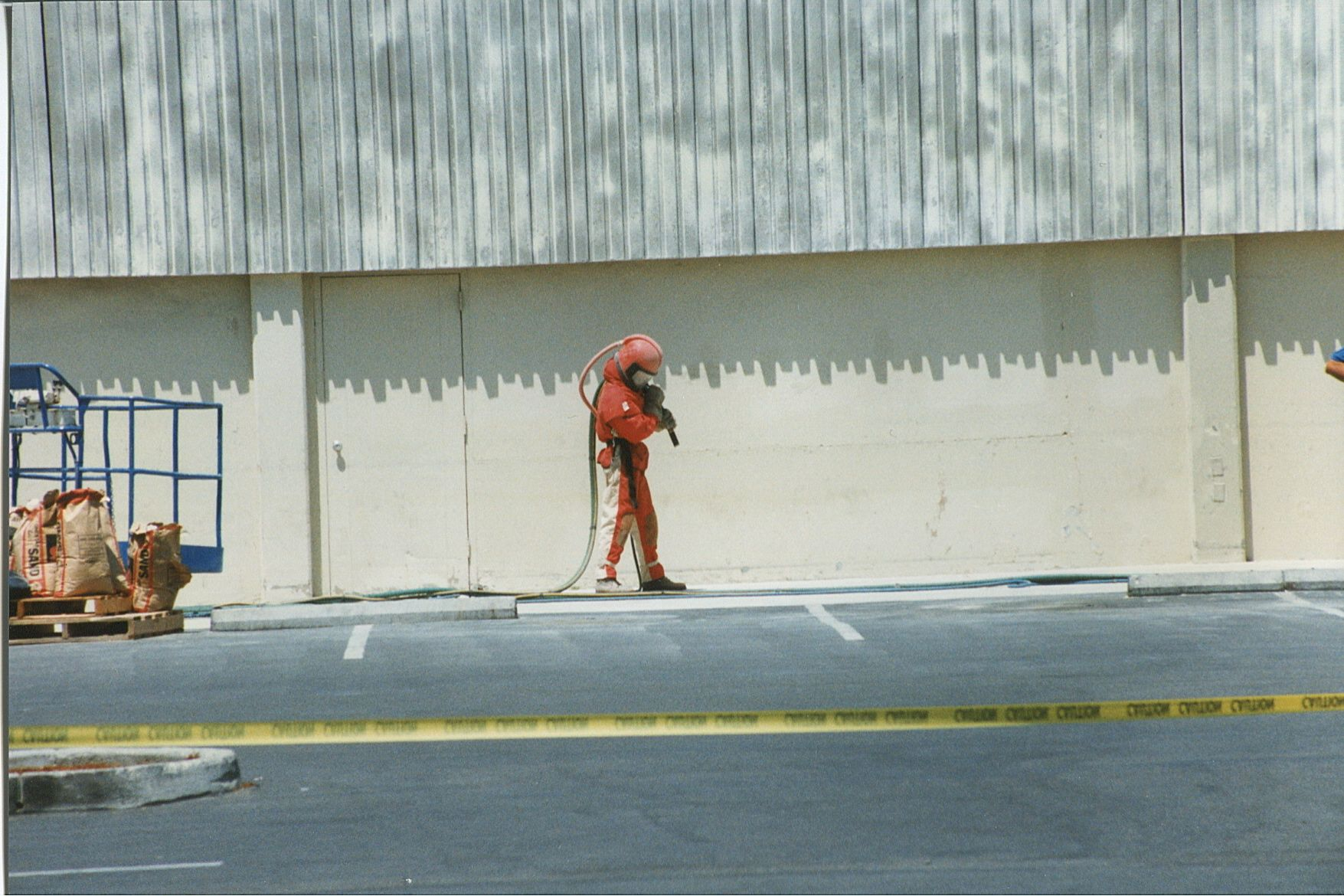 A South Bay Sandblasting - San Jose, CA