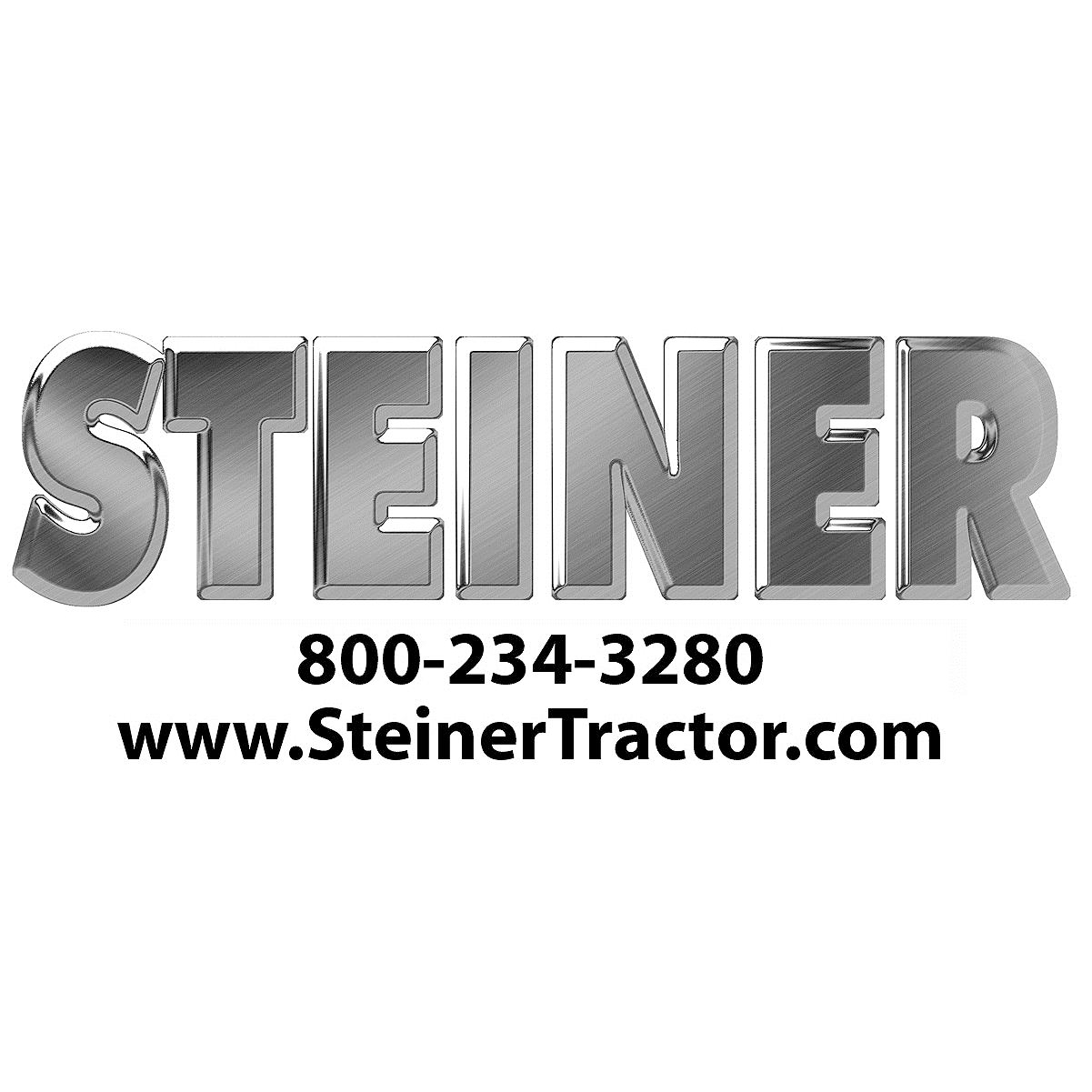 Steiner Tractor Parts - Lennon, MI - Farms, Orchards & Ranches