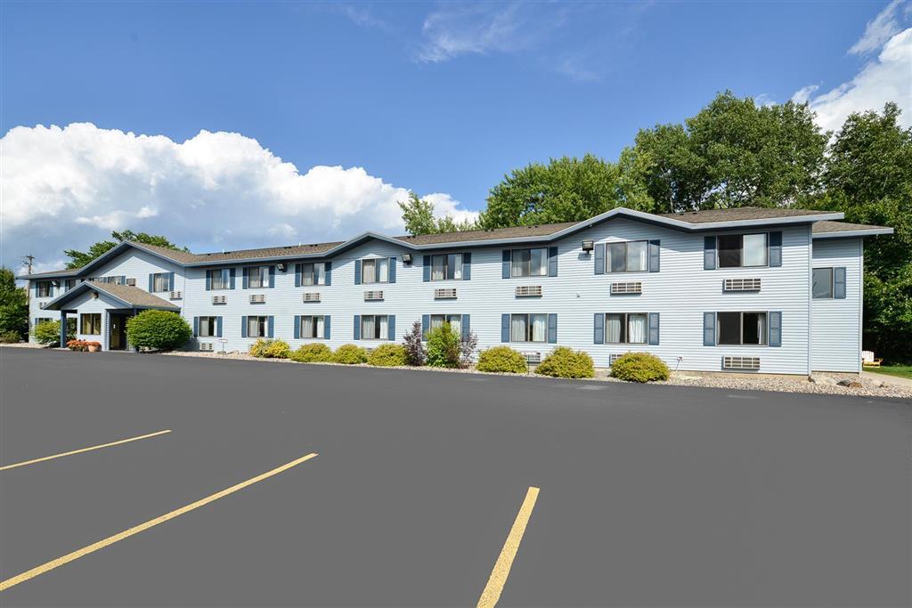 Hotels Near Rhinelander Wi