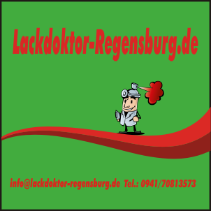 Bild zu Lackdoktor Regensburg.de in Regensburg