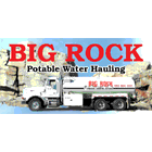Big Rock Water Hauling Service