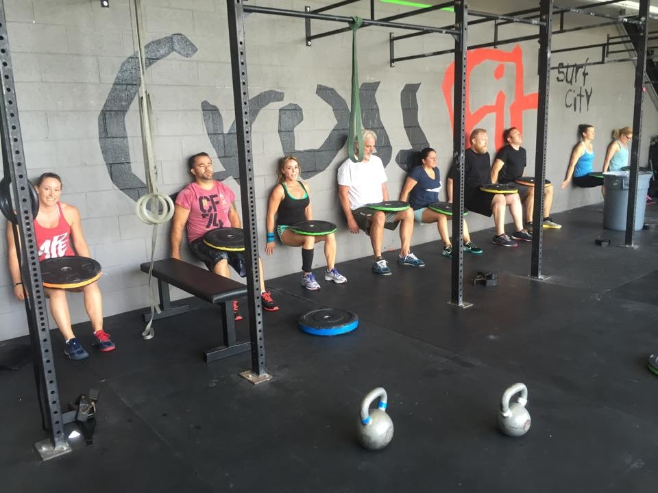 CrossFit Surf City Coupons near me in Huntington Beach ...