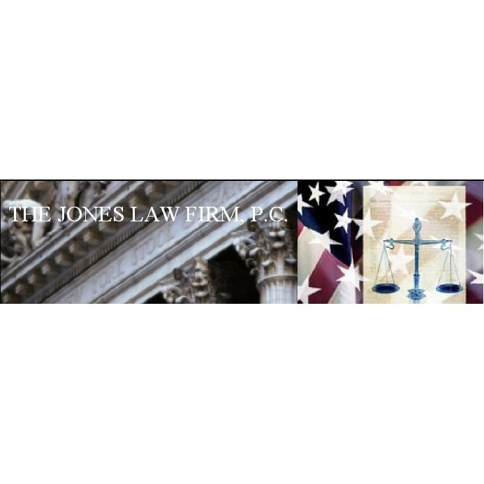 The Jones Law Firm P.C.