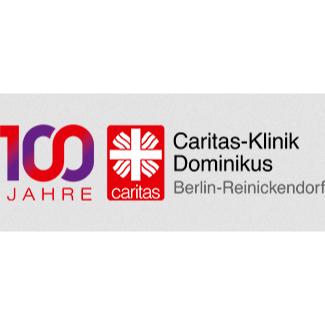 Bild zu Caritas-Klinik Dominikus Berlin-Reinickendorf in Berlin