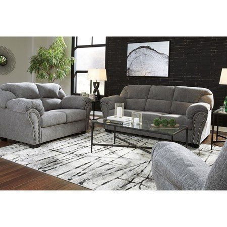 Lot of Sectionals, living rooms, couches and love seats in Stock