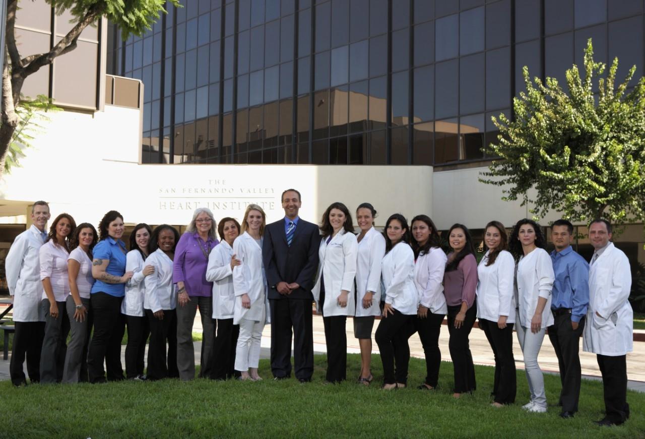 LA Heart Specialist: Dr. Afshine Emrani, MD image 4