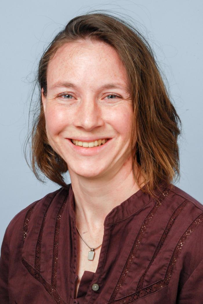 Heidi Witmer Smith, MD