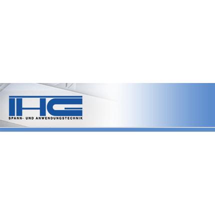 Bild zu I.H.G. Spann- und Anwendungstechnik Vertriebs GmbH in Nürnberg