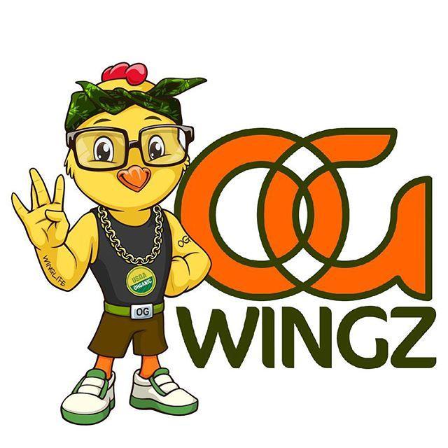 OG Wingz - Pasadena, CA - Restaurants