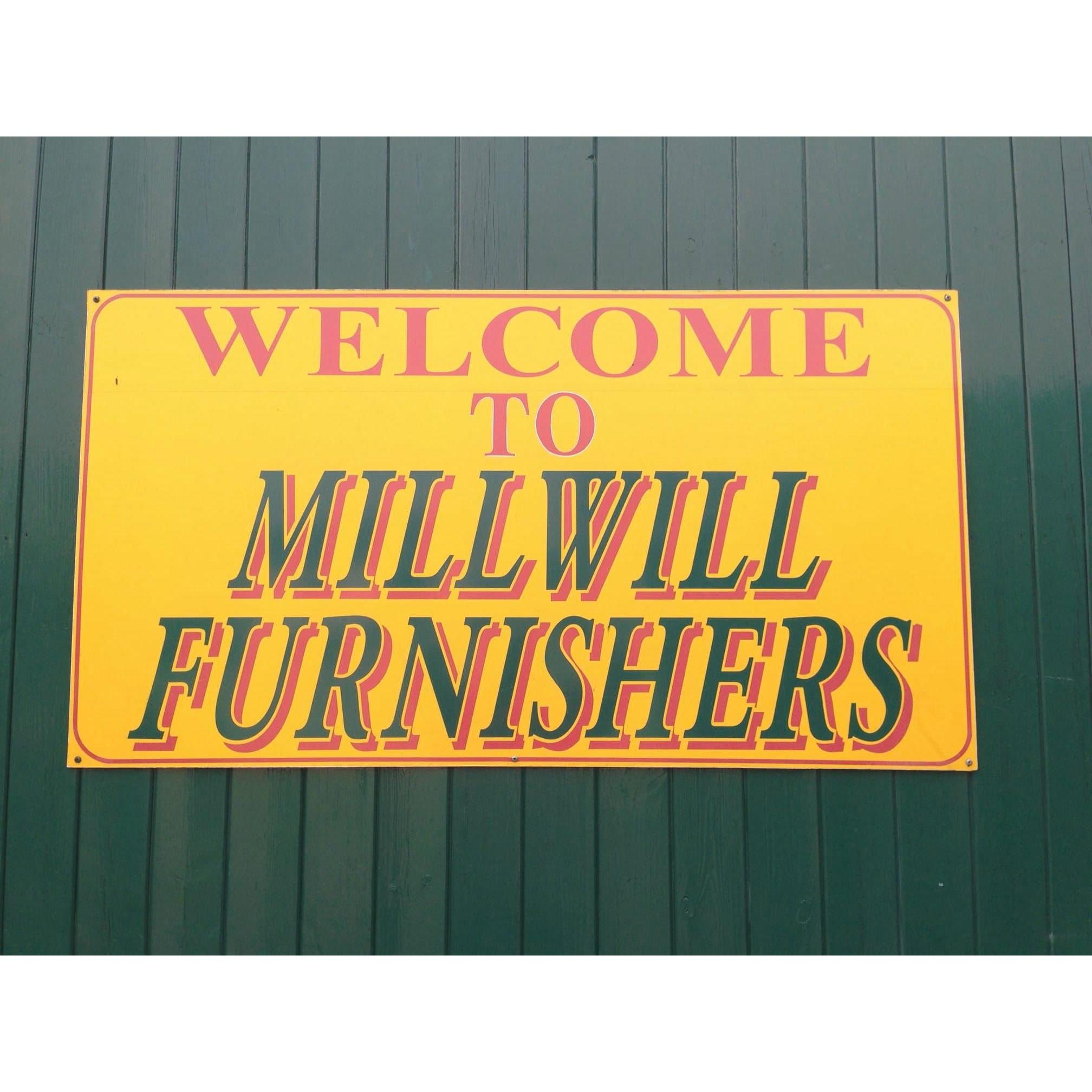 Millwill Furnishers - Peterborough, Cambridgeshire PE1 2EU - 01733 553565 | ShowMeLocal.com