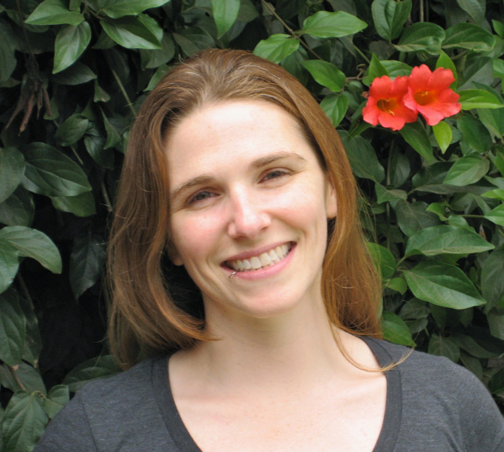 Melinda Frenkel, LMFT