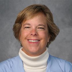 Karen R Judy, MD
