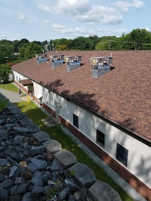 Mansir S Roofing Amp Siding Llc Gardiner Maine Me