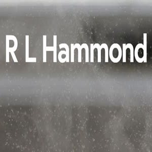 R L Hammond Plumbing & Heating - Mansfield, Nottinghamshire NG18 4FA - 07837 186634   ShowMeLocal.com