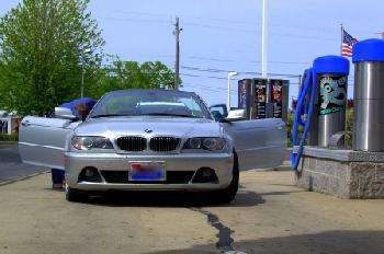 Sgt Clean S Car Wash
