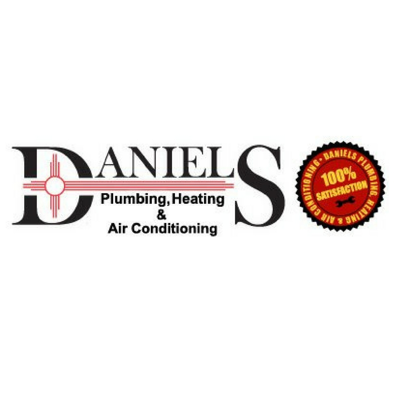 Daniels plumbing heating and air conditioning llc