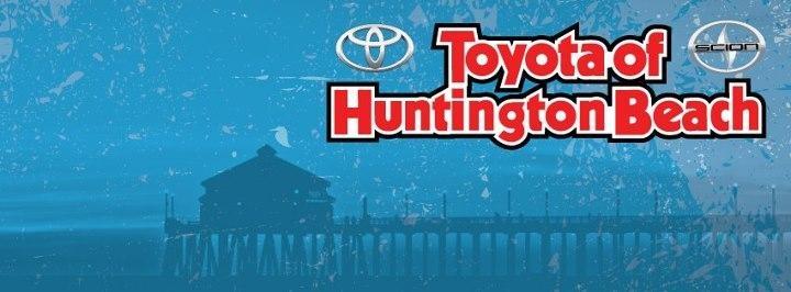 Toyota of Huntington Beach in Huntington Beach, CA - 888 ...