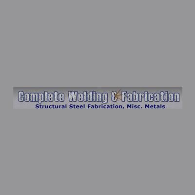 Complete Welding & Fabrication - Davie, FL - Metal Welding