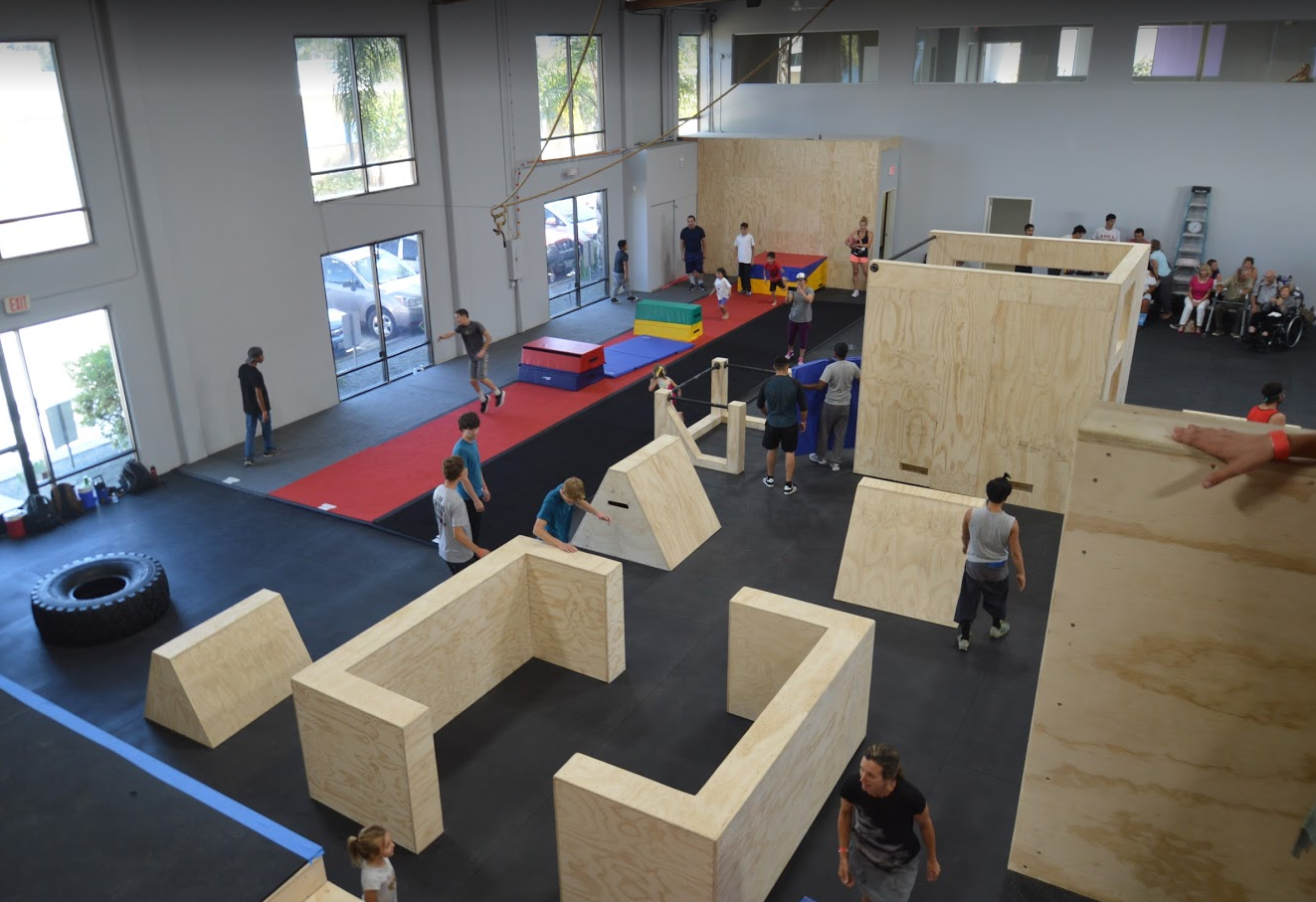 APEX School of Movement San Diego