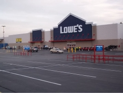 Lowe 39 s home improvement in paris tn 38242 Paris building supply paris tn