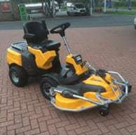 Northumbrian Garden Machinery - Alnwick, Northumberland NE66 4HU - 01665 578188   ShowMeLocal.com