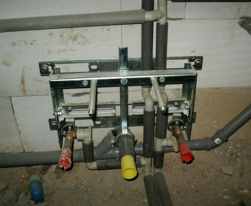 Podlas Petr - instalatérství a topenářství