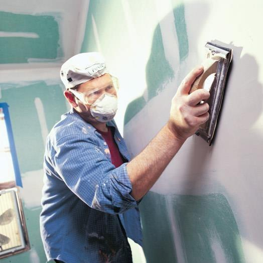 Prosperity Drywall