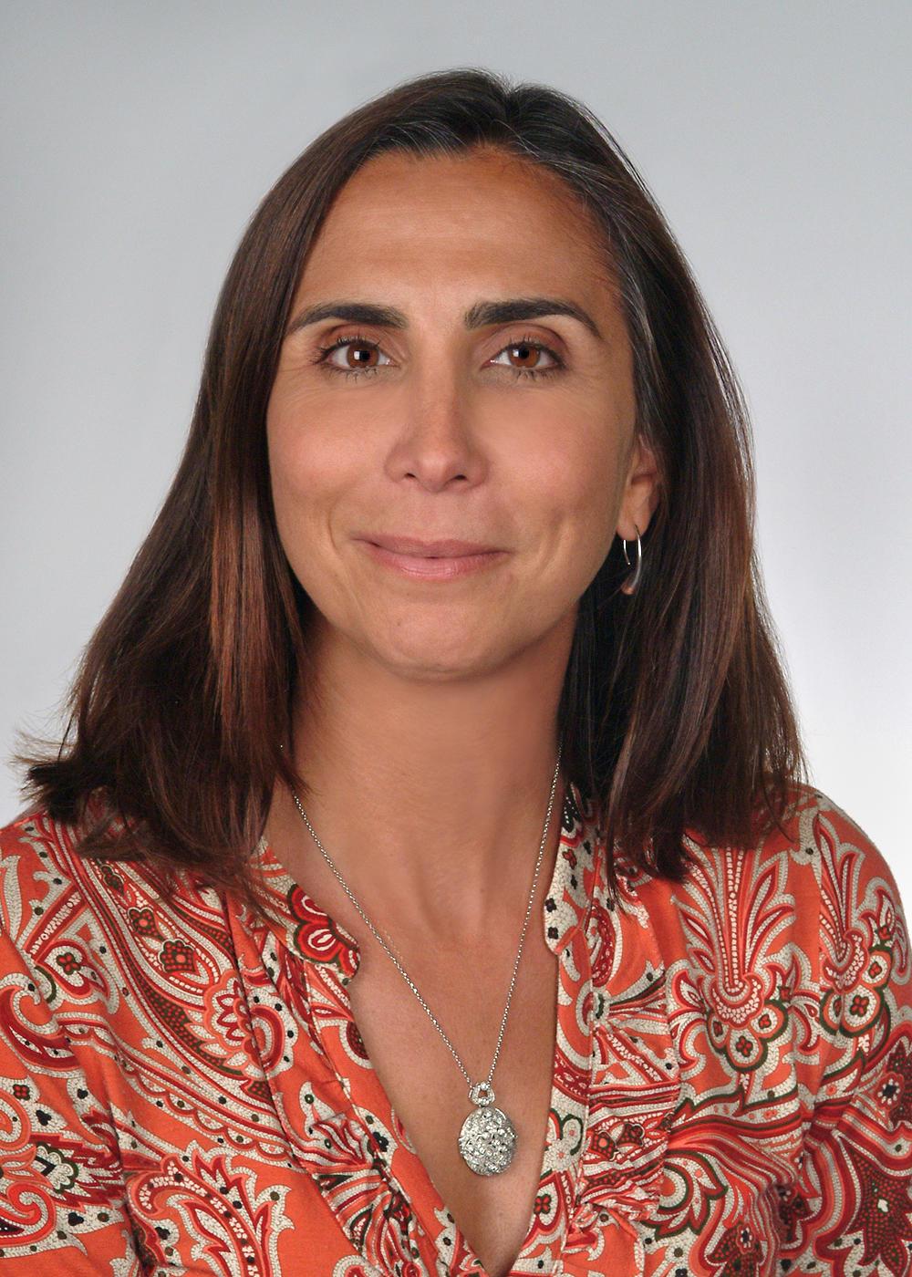 Angela C Larosa MD