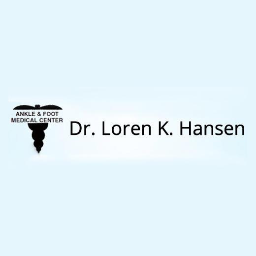 Ankle & Foot Medical Center: Loren K. Hansen, DPM - Las Vegas, NV 89103 - (702)873-8955 | ShowMeLocal.com