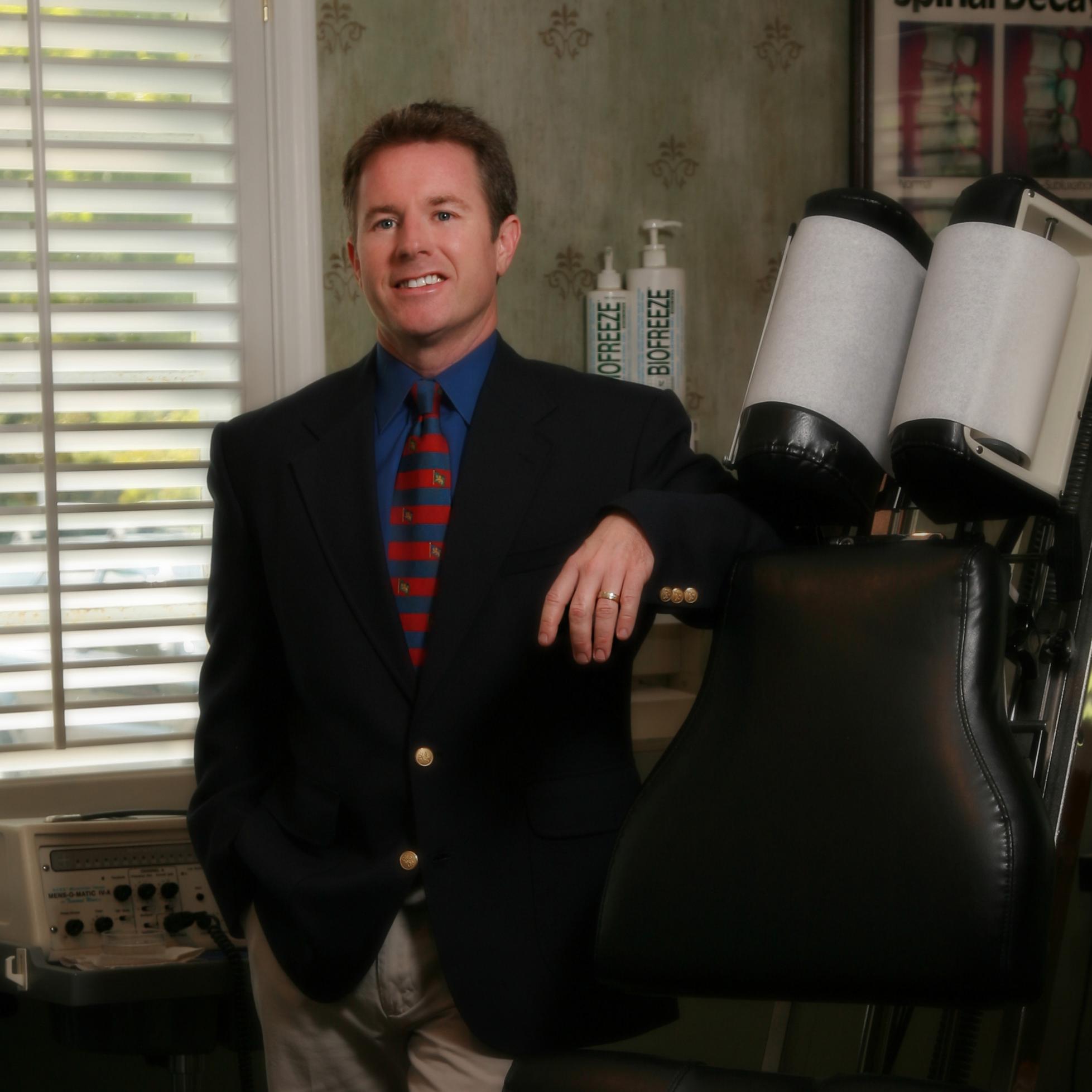 Timothy Kosterman, DC