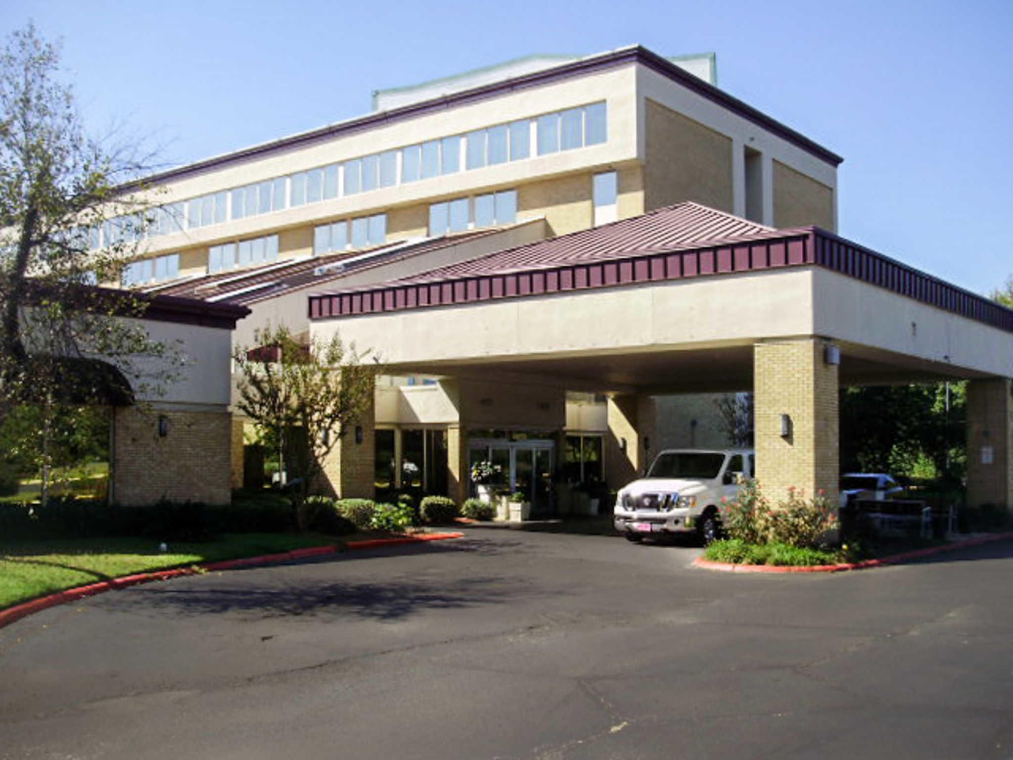 Pet Friendly Hotels In Shreveport La