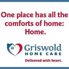 Griswold Home Care - Colorado Springs & Douglas County - Monument, CO 80921 - (719)722-3202 | ShowMeLocal.com
