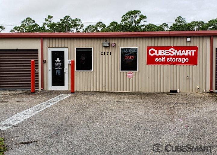 CubeSmart Self Storage - Port Saint Lucie, FL 34986 - (772)429-3703   ShowMeLocal.com