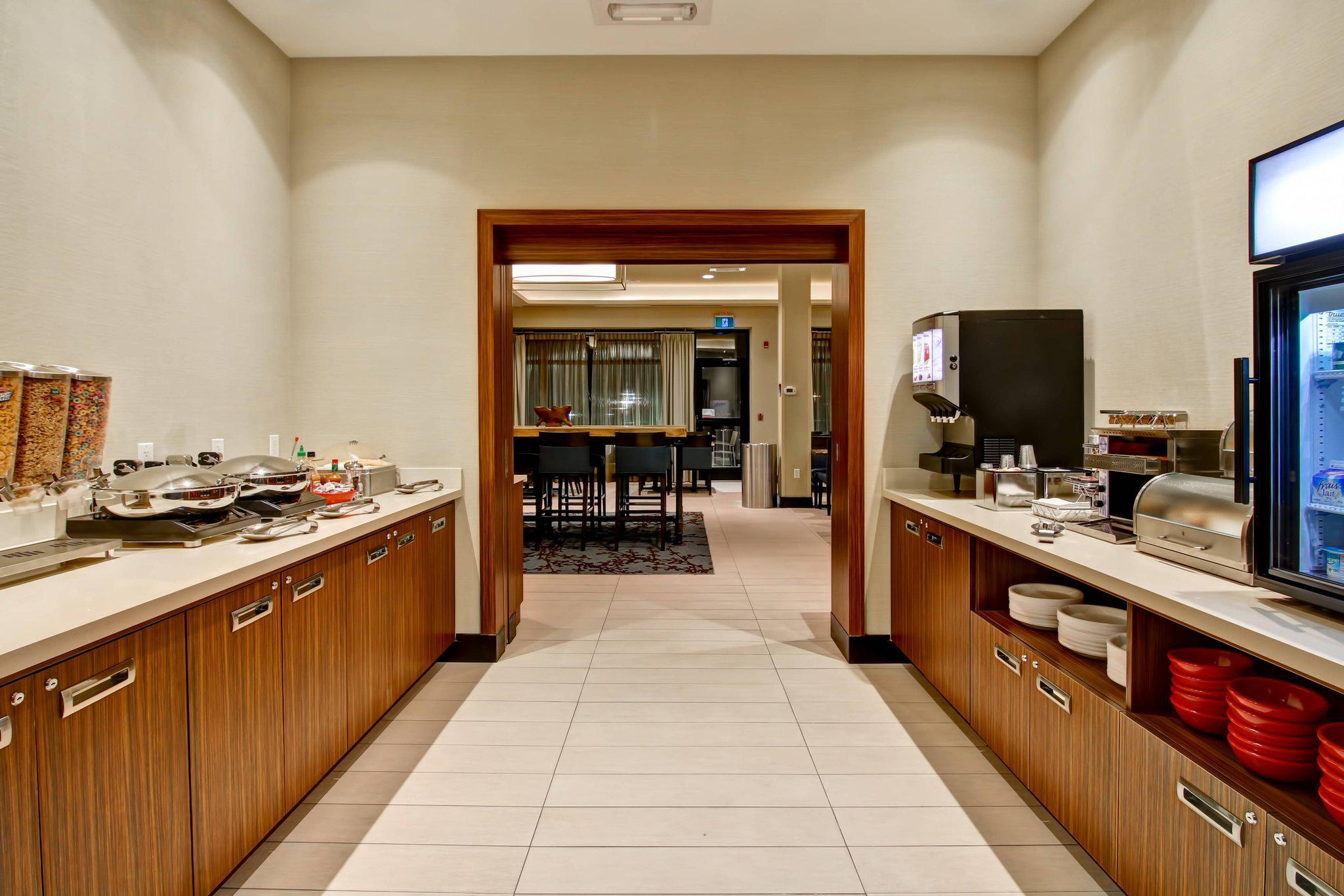 TownePlace Suites by Marriott Kincardine Kincardine (519)395-2665