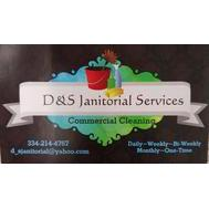 D&S Janitorial Services