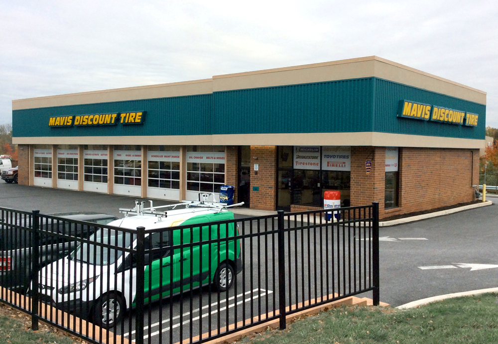 Mavis Discount Tire Coupons Near Me In Norristown 8coupons