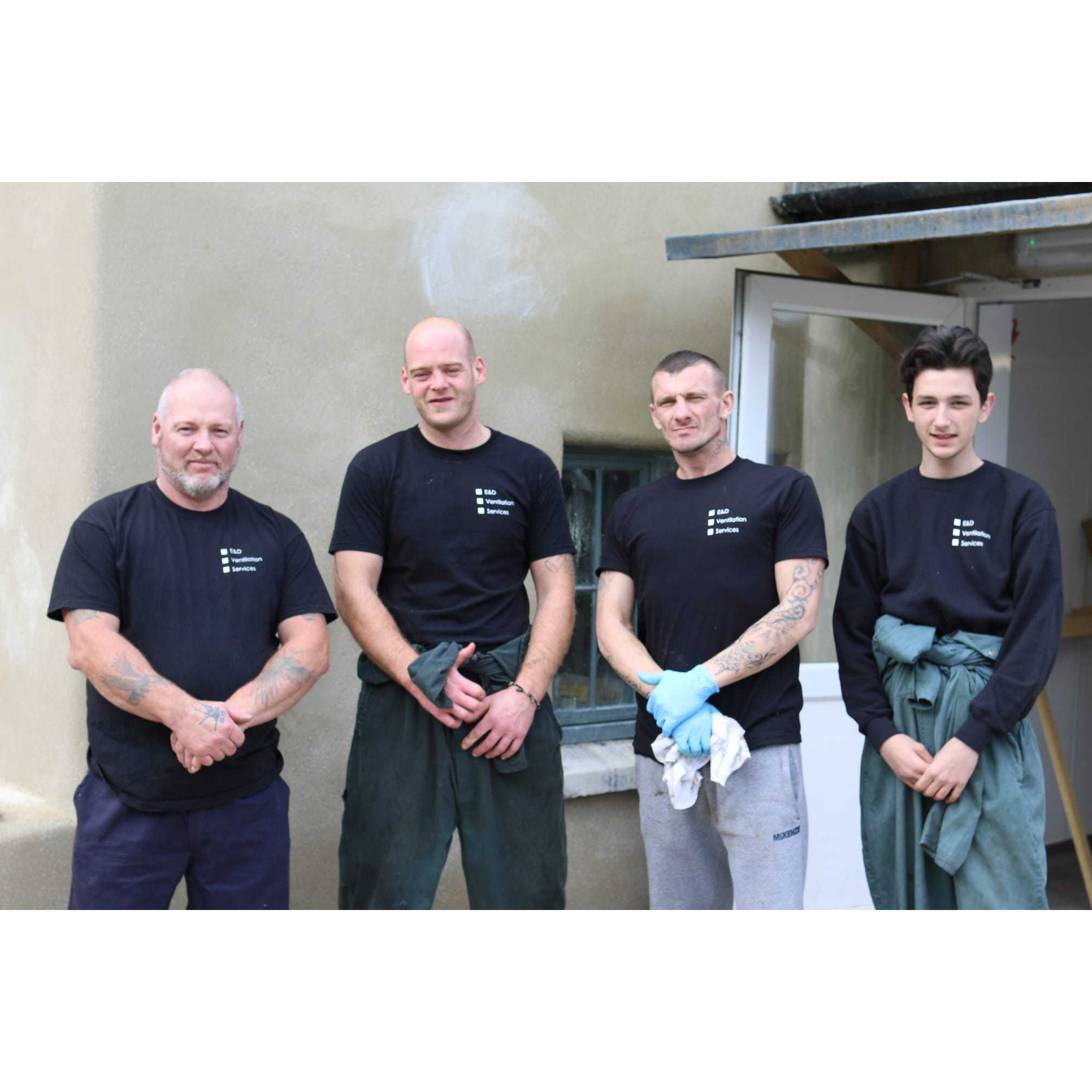 E & D Ventilation Cleaning Services - Maidenhead, Berkshire SL6 3BS - 08450 722997 | ShowMeLocal.com