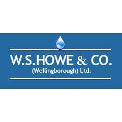 W S Howe & Co Wellingborough Ltd