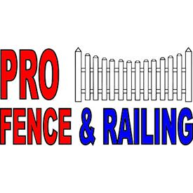 Pro Fence & Railing