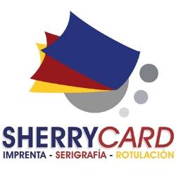 Sherrycard - Imprenta - Serigrafía - Rotulación