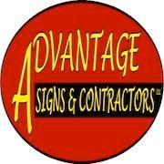 Advantage Signs & Contractors L.L.C.