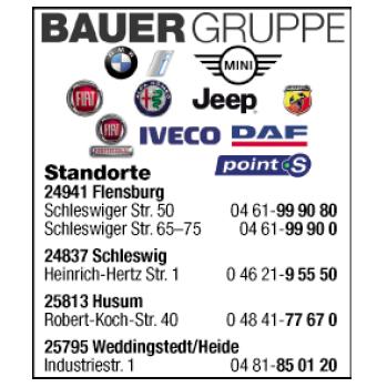 Bild zu BMW Bauer in Flensburg
