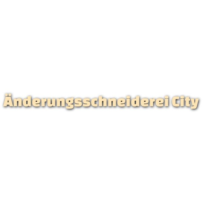 Logo - Änderungsschneiderei City München