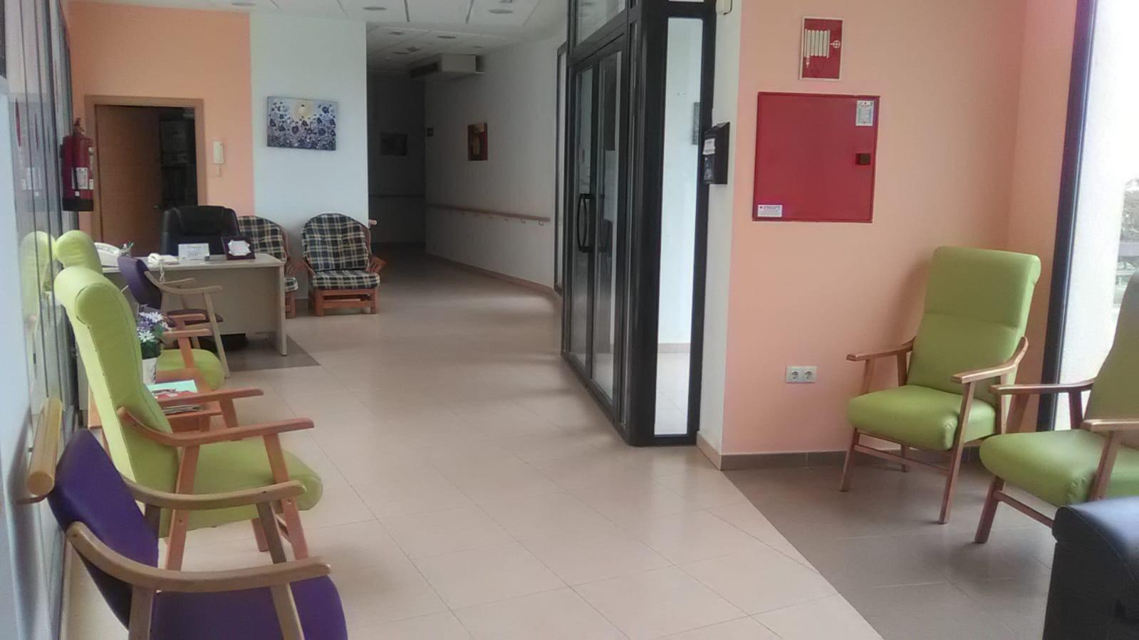 RESIDENCIA DE MAYORES MOLINEROS DEL IBOR