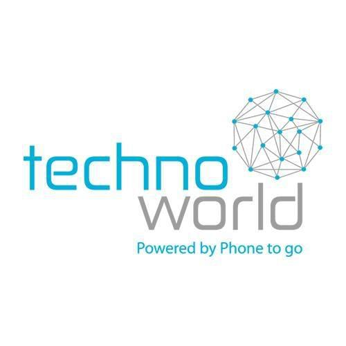 TECHNO WORLD POWERED BY PHONE TO GO