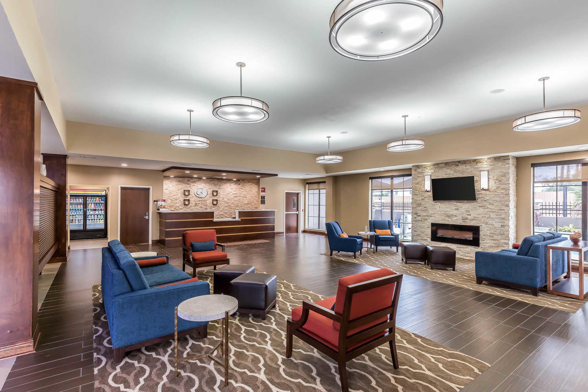 Hotels Near Greenspoint Mall Houston