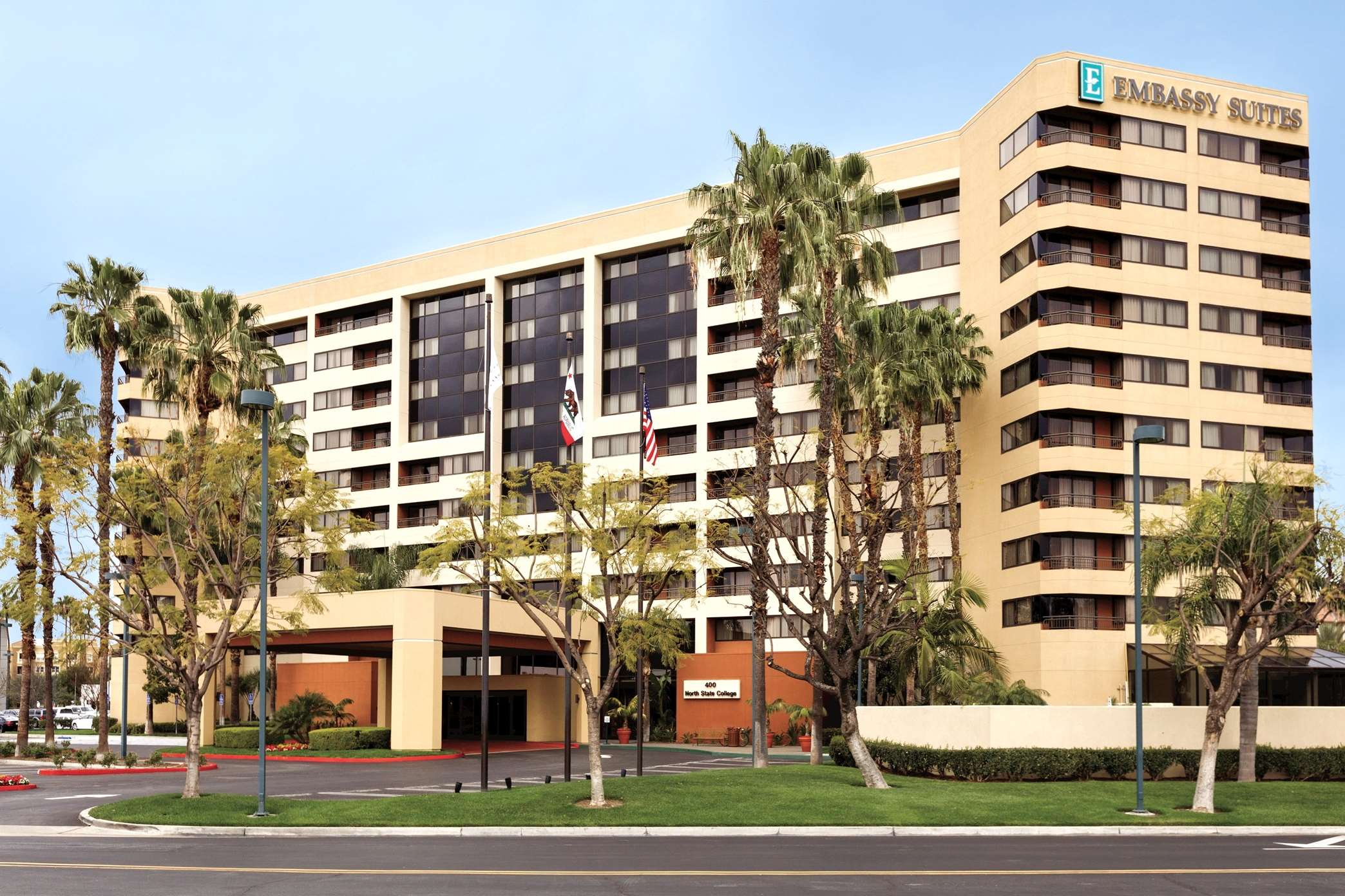 embassy suites by hilton anaheim orange orange california. Black Bedroom Furniture Sets. Home Design Ideas