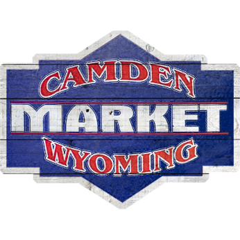 Camden Wyoming Market