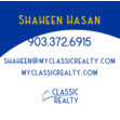 Classic Realty- Shaheen Realtor - Round Rock, TX 78664 - (903)372-6915 | ShowMeLocal.com