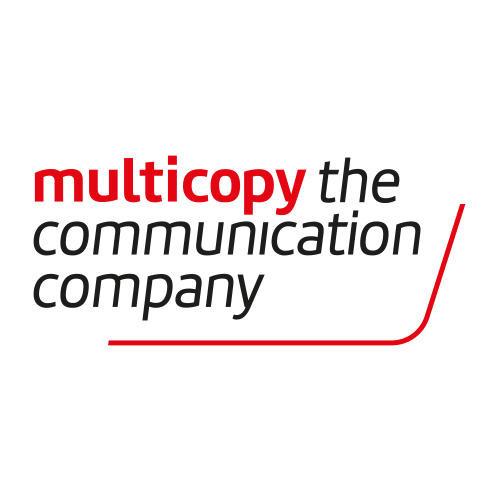 Multicopy The Communication Company | Alkmaar